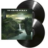 THRESHOLD - Legends of the Shires BLACK VINYL IMPORT