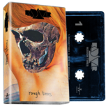 KADAVAR - Rough Times (Blue Cassette)