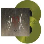 ENSLAVED - E NB ANNIVERSARY GREEN VINYL IMPORT