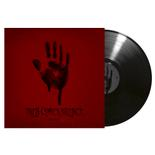THEN COMES SILENCE - Blood BLACK VINYL Import