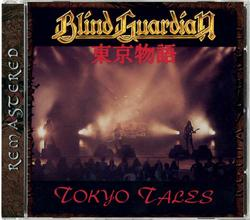 BLIND GUARDIAN - Tokyo Tales REMASTERED