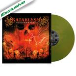 KATAKLYSM - Shadows and Dust NB ANNIVERSARY GREEN VINYL Import