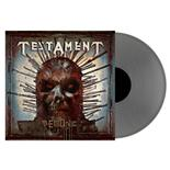 TESTAMENT - Demonic SILVER VINYL Import