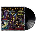 TESTAMENT - Live at the Fillmore BLACK VINYL Import