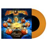 HELLOWEEN - Pumpkins United ORANGE VINYL Import