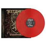 TESTAMENT - Live At Eindhoven (Red Vinyl)