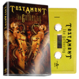 TESTAMENT - The Gathering (Yellow Cassette)