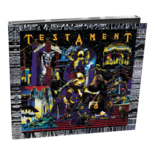 TESTAMENT - Live At The Fillmore (Digipak)