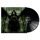 DIMMU BORGIR - Enthrone Darkness Triumphant BLACK VINYL IMPORT