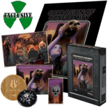 CORROSION OF CONFORMITY - No Cross No Crown MAILORDER EDITION BOXSET