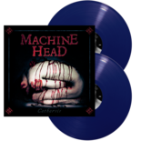 MACHINE HEAD - Catharsis DARK BLUE VINYL Import