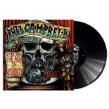 PHIL CAMPBELL AND THE BASTARD SONS - The Age of Absurdity BLACK VINYL import