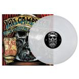 PHIL CAMPBELL AND THE BASTARD SONS - The Age of Absurdity CLEAR VINYL Import