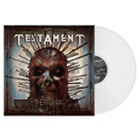 TESTAMENT - Demonic (White Vinyl)