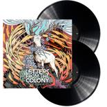 LETTERS FROM THE COLONY - Vignette BLACK VINYL Import