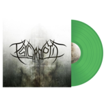 PSYCROPTIC - The Inherited Repression (Nuclear Green Vinyl)