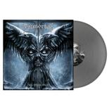 IMMORTAL - All Shall Fall SILVER VINYL Import