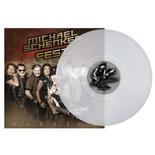 MICHAEL SCHENKER FEST - Warrior CLEAR VINYL IMPORT