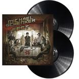 MICHAEL SCHENKER FEST - Resurrection BLACK VINYL Import