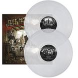 MICHAEL SCHENKER FEST - Resurrection CLEAR VINYL Import