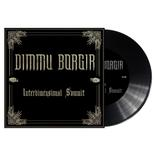 DIMMU BORGIR - Interdimensional Summit BLACK VINYL Import