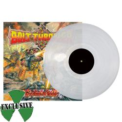 BOLT THROWER - Realm of Chaos CLEAR VINYL