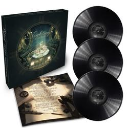 NIGHTWISH - Decades (Best of 1996-2015) BLACK VINYL BOX Import