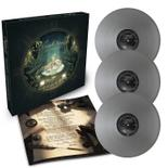 NIGHTWISH - Decades (Best of 1996-2015) SILVER VINYL BOX Impor