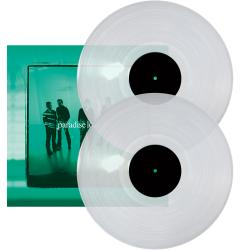 PARADISE LOST - Host - Remastered CLEAR VINYL Import