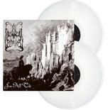 DIMMU BORGIR - For All Tid WHITE VINYL Import