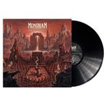 MEMORIAM - The Silent Vigil BLACK VINYL Import