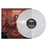 MEMORIAM - The Silent Vigil CLEAR VINYL Import