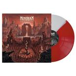 MEMORIAM - The Silent Vigil BI-COLOURED VINYL