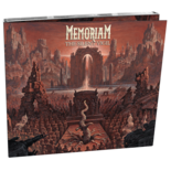 MEMORIAM - The Silent Vigil (Digipak)