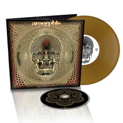 AMORPHIS Queen of Time MAILORDER EDITION