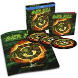 OVERKILL - Live in Overhausen MAILORDER EDITION Import