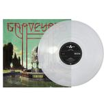GRAVEYARD - Peace CLEAR VINYL Import