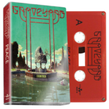 GRAVEYARD - Peace (Red Cassette)