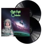 THE NIGHT FLIGHT ORCHESTRA - Sometimes the World Ain't Enough BLACK VINYL Impor