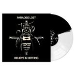 PARADISE LOST - Believe in Nothing (Remixed/ Remastered) BI-COLOR