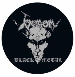 VENOM - Black Metal DELUXE PICTURE DISC VINYL