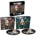 DORO - Forever Warriors // Forever United Digipak Import