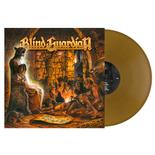 BLIND GUARDIAN - Tales from the Twilight World GOLD VINYL Import
