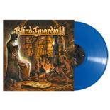 BLIND GUARDIAN - Tales from the Twilight World BLUE VINYL Import