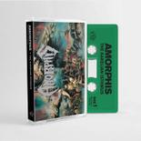 AMORPHIS - The Karelian Isthmus (Green Cassette)