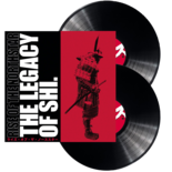 RISE OF THE NORTHSTAR - The Legacy of Shi BLACK VINYL Import