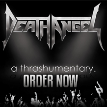 Death Angel Thrashumentary