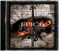 EPICA - The Classical Conspiracy (2CD)