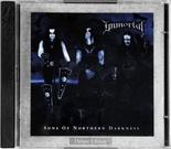 IMMORTAL - Sons of Northern Darkness (CD+DVD)