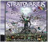 STRATOVARIUS - Elements Vol. 2